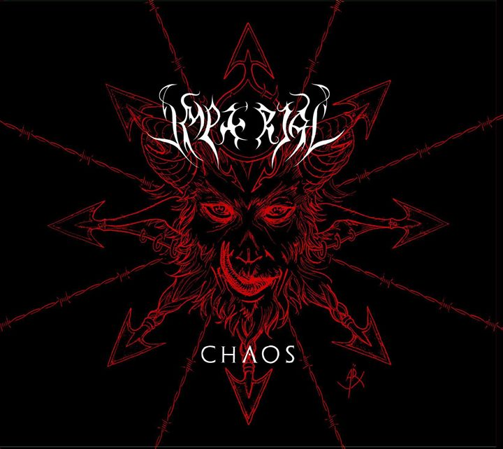 Imperial - Chaos digipack CD